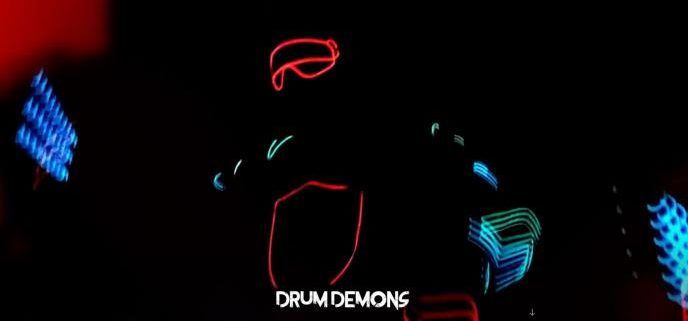 Drum Demons